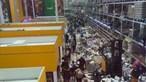 Caos na África do Sul com lojas saqueadas e violência nas ruas