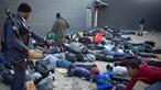 Militares na rua para travar revolta popular na África do Sul