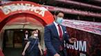 Rui Costa quer eleições no Benfica até final do ano