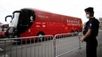 Equipa da Volta a França alvo de buscas por suspeitas de doping