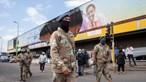 25 mil militares nas ruas da África do Sul para manter a ordem