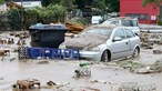 Inundações na Europa já causaram 157 mortes. Maioria das vítimas registam-se na Alemanha