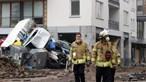 Número de mortos cresce na Alemanha e na Bélgica devido ao mau tempo e ameaça superar o milhar