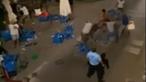 GNR instaura processo à atuação de militares durante confrontos em bar de Reguengos