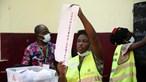 Populares contra 'falcatruas' seguem com atenção contagem de votos em São Tomé