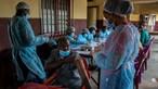 Guiné-Bissau com 10 novos casos e 22 recuperados