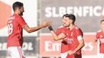 Sobrecarga em jogos decisivos da Champions provoca alarme no Benfica