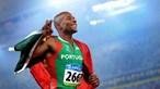 'Divertirem-se ao máximo' para ganhar medalhas: Nélson Évora deixa conselho a atletas portugueses em Tóquio