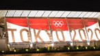 Jogos Olímpicos arrancam em Tóquio com 91 atletas portugueses a concorrer. Veja as imagens em direto