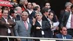 Vieira usa presenças de António Costa e Marcelo em jogos do Benfica para evitar julgamento