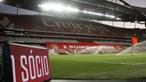 Presidente da MAG do Benfica afasta demissão e anuncia recontagem de votos das eleições para este mês