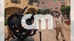 Ricardo Salgado passa férias de luxo com família em ilha italiana após falhar julgamento
