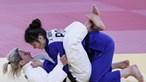 Telma Monteiro fora de combate nos Jogos Olímpicos