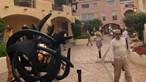Salgado na ilha dos ricos: CM revela-lhe os luxos das férias em Porto Cervo