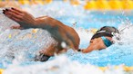 Federica Pellegrini despede-se 'em paz' das piscinas após fazer história em Tóquio 2020