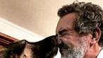 """Cadela de Rogério Samora """"em sofrimento"""" à espera que dono """"regresse a casa"""""""