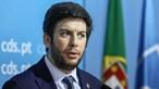 Lista de Moedas à Câmara de Lisboa leva a demissões no CDS