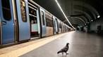 Restabelecida circulação na Linha Amarela do Metro de Lisboa