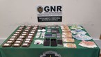 Homem detido por tráfico de mais de sete mil doses de droga. Veja o que foi apreendido