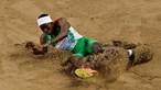 Portugal na caça ao ouro Olímpico em Tóquio com trio de luxo