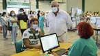 Madeira tem 70% dos residentes com a vacinação completa