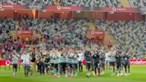 'O golo que sofremos fez-nos bem': Rúben Amorim sobre vitória do Sporting na Supertaça