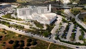 Número de internamentos aumenta entre os mais jovens nos hospitais do Algarve