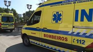 Diretor da Urgência e de Medicina Intensiva do São João no Porto admite quarta vaga da pandemia