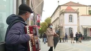 """CDS-PP quer novo mercado municipal em Viseu e não """"remendos em calças velhas"""""""
