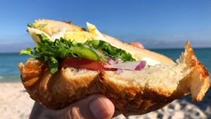 Saiba o que comer e beber nas idas à praia