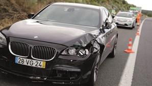 Sogra de traficante paga carro usado por Eduardo Cabrita durante acidente que matou trabalhador