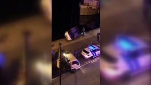 Ataque epilético e despiste de carro resulta em morte no rio Douro