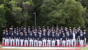 Missão portuguesa nos Jogos Olímpicos 'custou' 18,5 milhões de euros e teve ajustes com a pandemia