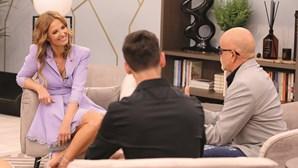 Só meio milhão de portugueses vê programa de Cristina Ferreira
