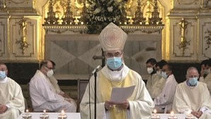 Oito novos padres na Diocese do Porto