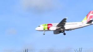 Groundforce diz que greve cancelou 300 voos e deixa desafio à TAP
