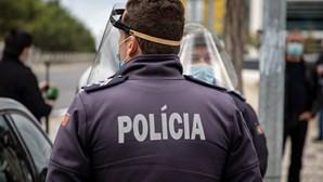 Agente da PSP de Lisboa e mulher detidos por burlas em várias zonas do País