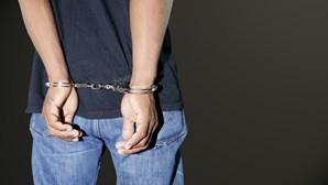 GNR persegue três ladrões em Espinho e Oliveira do Bairro