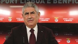Luís Filipe Vieira apresenta demissão ao fim de 18 anos na presidência do Benfica