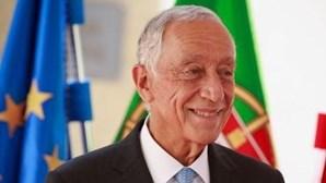 """Governo poderá começar """"discurso de transição da pandemia para o pós pandemia"""", afirma Marcelo Rebelo de Sousa"""