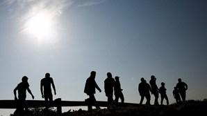 Polícia no México resgata 110 migrantes, 56 são menores