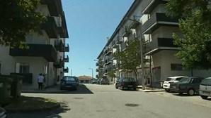 Bebé de um ano ferido com gravidade ao cair de segundo andar de prédio em Albergaria-a-Velha