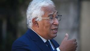 """Eleições marcam """"momento político da maior importância"""" para as autarquias, diz Costa"""