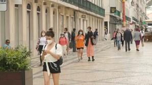 6,7 milhões de pessoas sujeitas a restrições duras devido à Covid-19 em Portugal