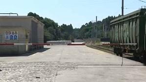 Funcionário de empresa ferroviária morre esmagado por comboios em Viana do Castelo
