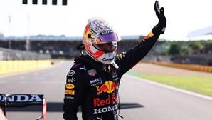 Max Verstappen vence primeiro 'sprint' da Fórmula 1