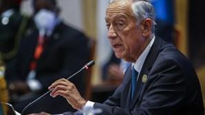 Marcelo pede ao Tribunal Constitucional fiscalização do artigo 6.º da Carta de Direitos na Era Digital