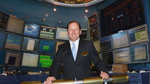 John Textor diz que vem a Portugal em breve e que está focado em investir no País