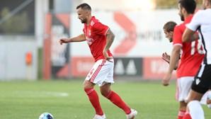Everton junta-se ao grupo de interessados em Seferovic