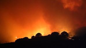 Monchique e Portimão avançam com fundos de emergência para apoiar vítimas de incêndio